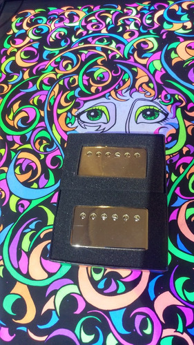 set de pastilla seymour duncan saturday night special custom