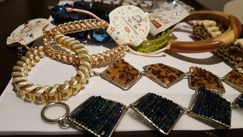 set de pulseras varios modelos