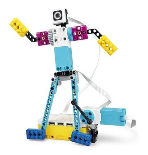 set de rebotica spike prime lego education