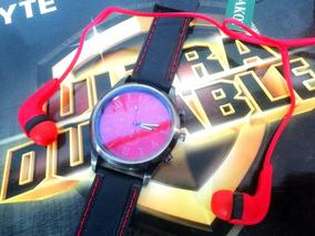 90d97c089e22 Audifonos Skull - Relojes Pulsera en Mercado Libre Argentina