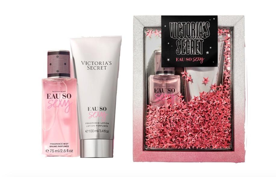 173b966a87217 Set De Regalo Victoria Secret Eau So Sexy Body Mist Xtreme C