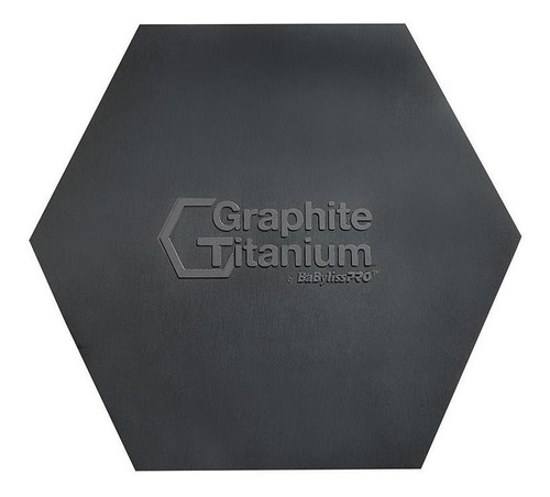 set de rizado iónico grafito titanio. bgt4es.