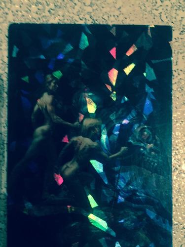 set de tarjetas boris vallejo series 3 all-prism