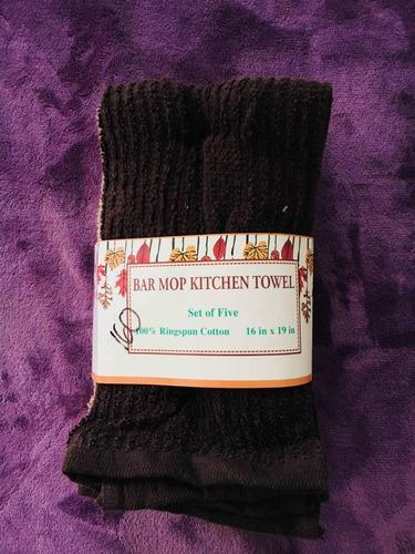 set de toallas ideales para un regalo :)