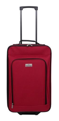 set de valijas 3 piezas protege carry on + maletín + neceser