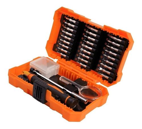set destornillador hamilton jp31 puntas electrodomesticos 31