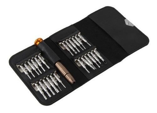 set destornilladores 25p macbook iphone pentalobe | dfast
