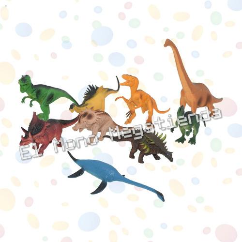set dinosaurios juguete jurassic world jurassic park