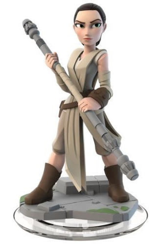 set disney infinity star wars rey finn ps4 xbox wiiu