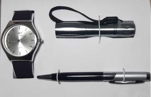set dufour reloj
