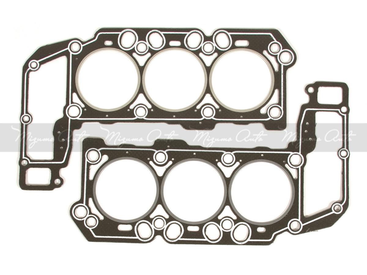 For Dodge Dakota Durango For Jeep 05-10 Head Gasket Set 3.7 SOHC HS26229PT-1