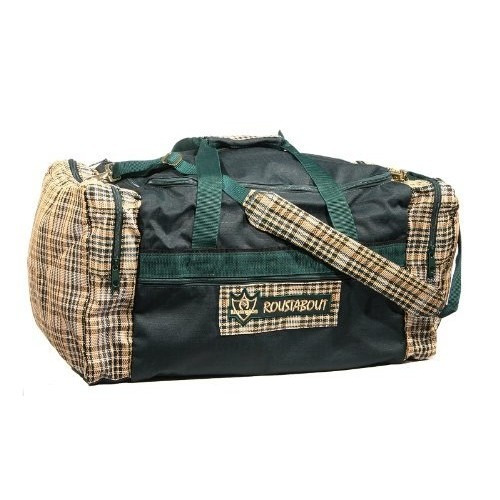 set equipaje kensington kpp peón gear bolsas eng navy plaid