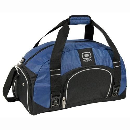 set equipaje ogio gran cúpula duffel bag real, un tamaño