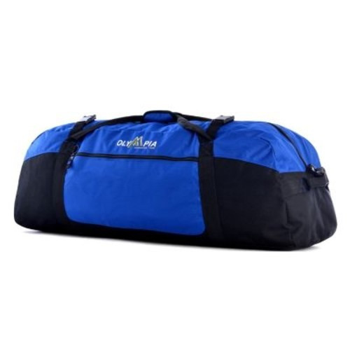 set equipaje olimpia 42 pulgadas deportes duffel azul real,