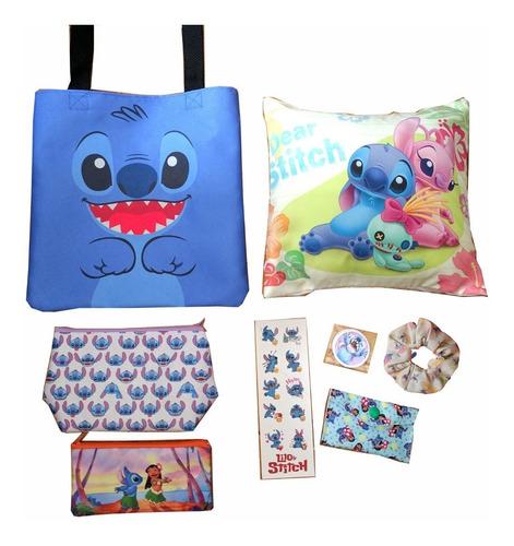 set especial para regalo de lilo & stitch disney
