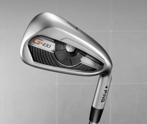 set golf hierros ping