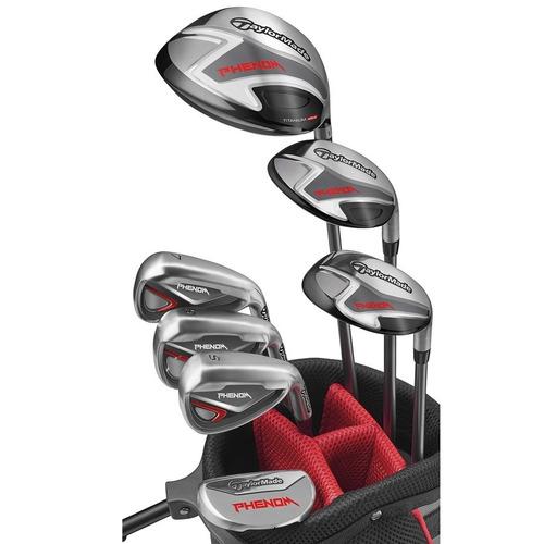 set golf taylormade