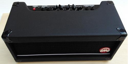 set guitarra 120w rms 1x12 compacto jaovox