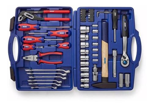 set herramientas combinadas