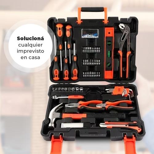 set herramientas manuales