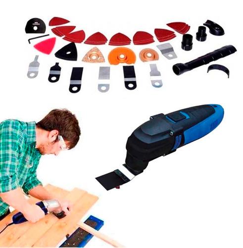 set herramientas renovador 37 accesorios / hb importaciones