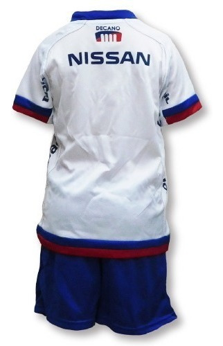 set infantil camiseta short nacional umbro 2018