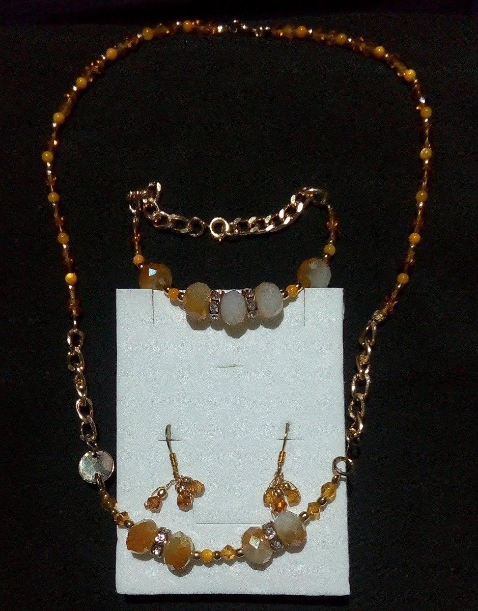 8a2cdc435491 set juego collar joyería para regalos madre mujer moda. Cargando zoom.