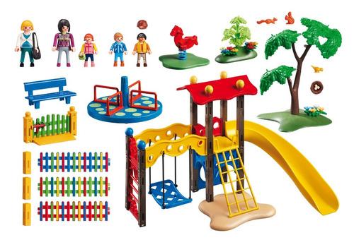 set juegos playmobil