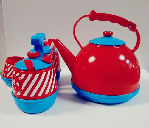 set juguete juego de mate de plastico riva 101 babymovil