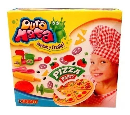 set kit duravit masa pizza party duramasa