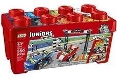 set la gran carrera lego juniors