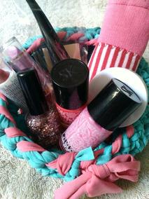 f2dad1aa1 Esmaltes Frantic Rosa - Maquillaje en Mercado Libre Argentina
