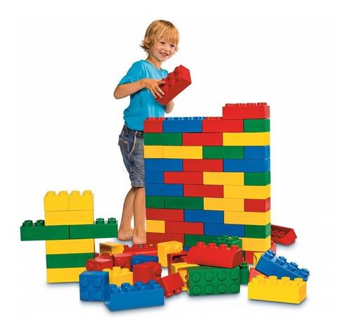 set lego soft con 84 elementos