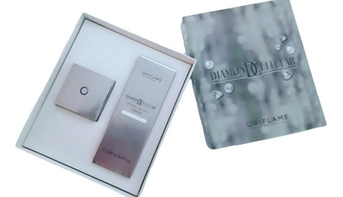 set limpiadora micelar crema dia antied - ml a $325