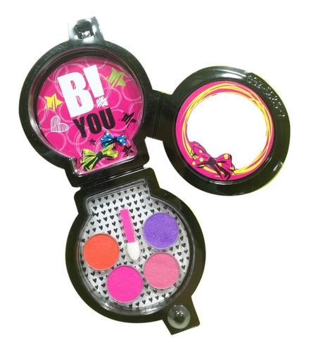 set make up pupa redonda triple b!you barbie by5685 (1300)