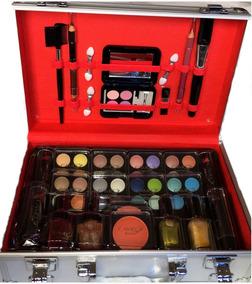 fea2d5fbc Maletin Maquillajes Incluidos - Maquillaje en Mercado Libre Argentina