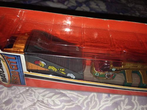 set matchbox del año 2002