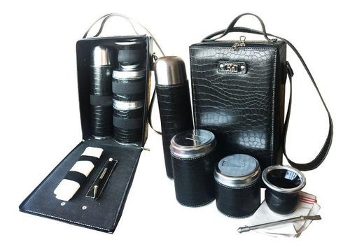 set matero caja premium