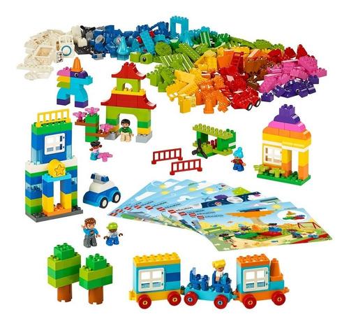 set mi mundo xl lego education