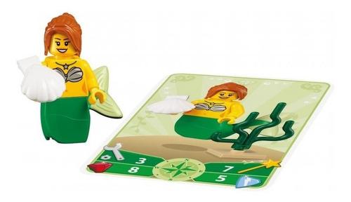 set minifiguras de fantasía lego education