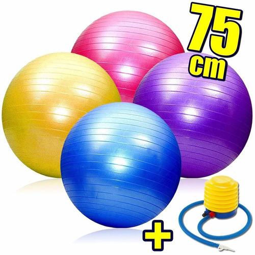set n11 pelota pilates 75+ colchoneta estam +teraband el rey