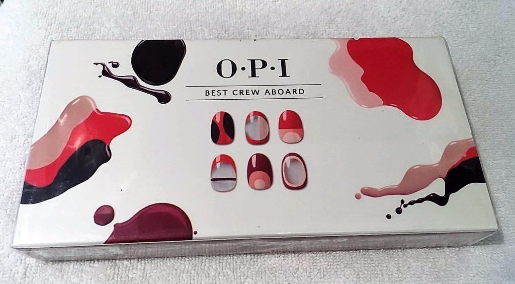 Set Opi Mini Kit Esmalte De Uñas - $ 740,00 en Mercado Libre