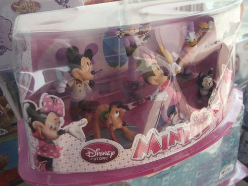 set original de disney minnie mouse