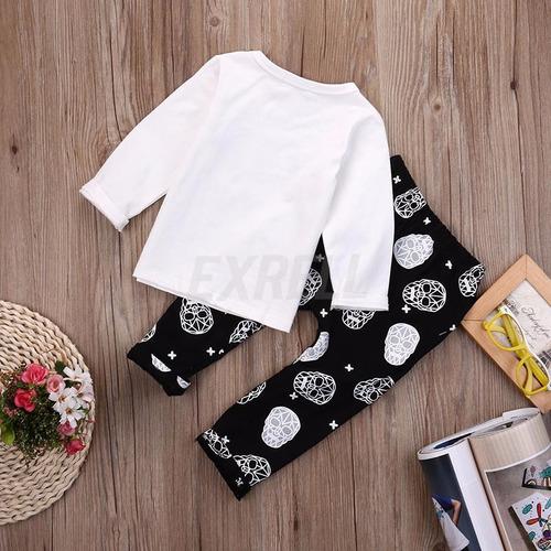 set pantalon camiseta niño kids shirt clothes outfits /