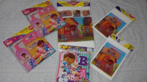 set para fiesta infantil