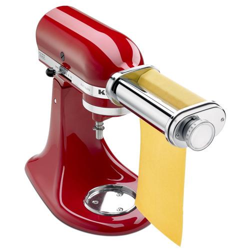 set pasta roller para stand mixer