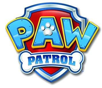 set patrulla canina / paw patrol en cajas individuales