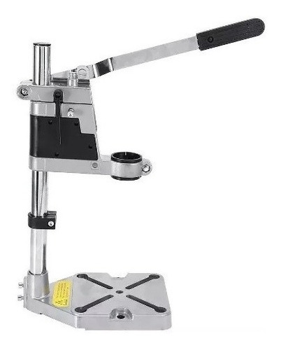 set pedestal para taladro mas soporte de esmeril angular