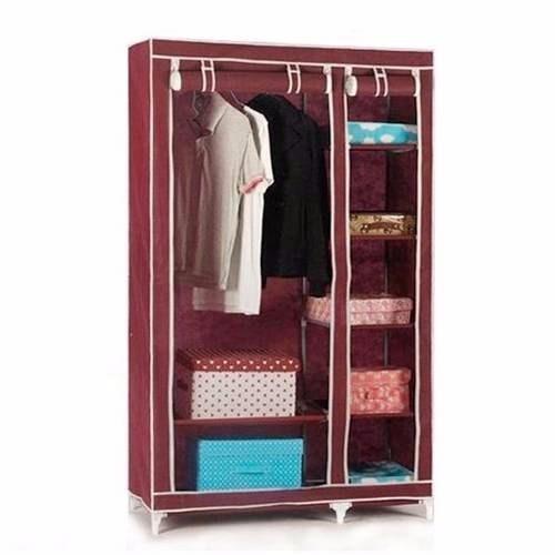 set perchero ropa mym house