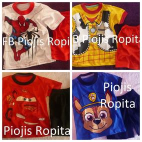 2ec32f6234 Pijama Superheroes Invierno en Mercado Libre Argentina
